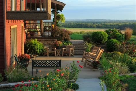 Places To Eat In Garden City Ks by 10 Restaurants In Kansas That Jaw Dropping Views