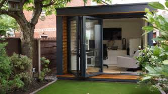 grand designs get excited garden offices pod space