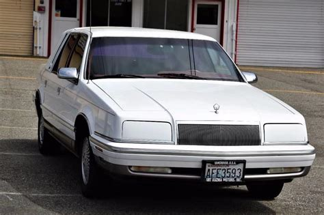 how to sell used cars 1993 chrysler fifth ave parental controls 1993 chrysler new yorker for sale 30 used cars from 840