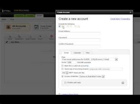 godaddy email setup android como revisar el correo email de godaddy y los ajustes pop imap funnydog tv