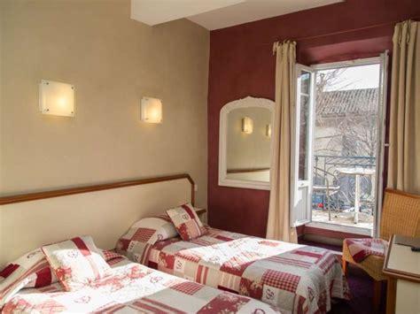 lits jumaux hotel 2 233 toiles 224 sainte c 233 cile les vignes vaucluse la