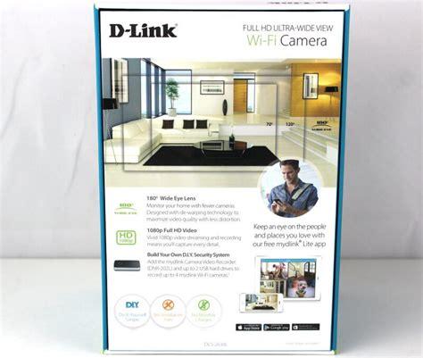 D Link Dcs 2630l Hd 180 Degree Wi Fi T3010 d link dcs 2630l hd 180 degree wi fi review