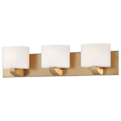 Modern Gold Bathroom Lighting M5243248 Modern Craftsman 3 Bulb Bathroom Lighting Honey