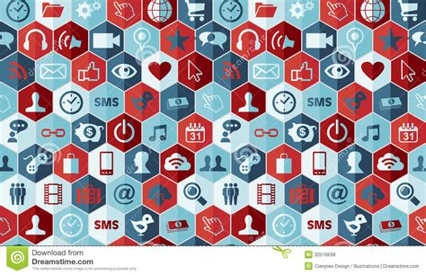 seamless pattern app app icons seamless pattern royalty free stock photos