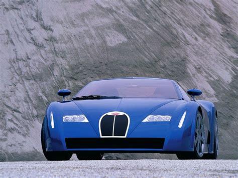 Bugatti Eb118 And Concept Cars Bugatti Eb118 Concept