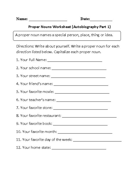 Biography Questions Worksheet | biography worksheets 2nd grade shakespeare biography