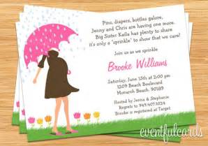 baby sprinkle shower invitation for also by eventfulcards
