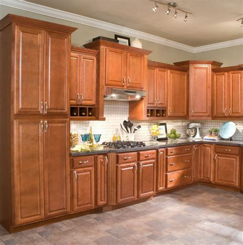 Kitchen Cabinets Tall | useful tips to help you determine the best tall kitchen