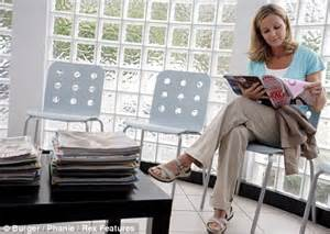 waiting room magazines are magazines at the dentist a health risk publications can spread germs and should be thrown