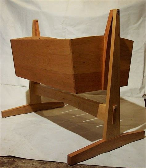 cradle plans woodworking shaker baby cradle plans woodworking projects plans