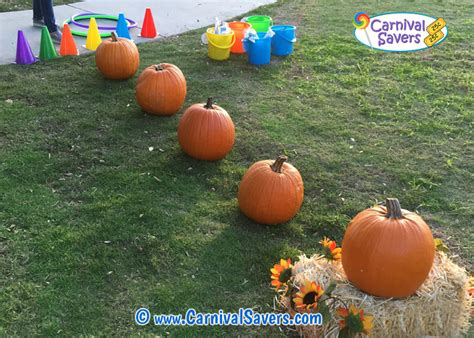 3 quick fall decorating tips total mortgage blog fall festival game pumpkins in a row