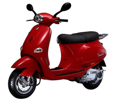 Newray Vespa Et4 125 1996 132 vespa et series motor scooter guide