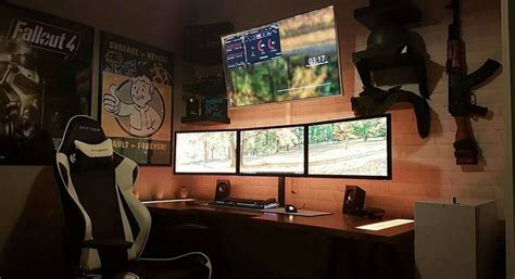 gaming zimmer deko pin diba reints auf gaming setup b 252 ros