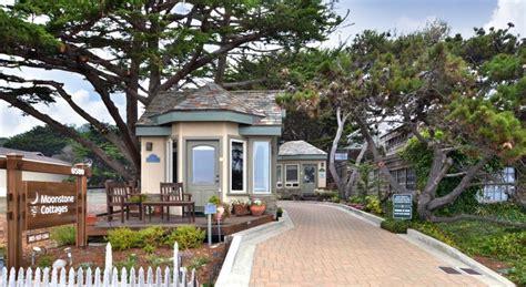 moonstone cottages cambria ca california beaches