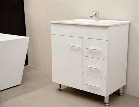 bathroom vanity units on legs artemis wpl750r 750mm polyurethane bathroom vanity unit