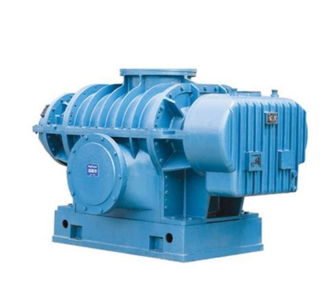 drrf roots rotary lobe blower positivedisplacement blower positive displacement blower