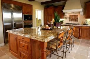 Kitchen Cabinets And Granite The Cost Of Granite Countertops
