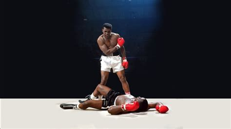 Ali Wallpapers Hd muhammad ali boxer wallpapers hd wallpapers id 18953