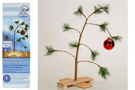 musical charlie brown s christmas tree neatorama