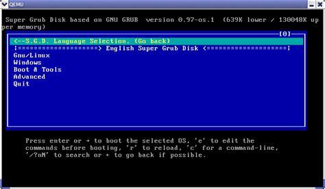format hard drive grub rescue grub rescue semplice