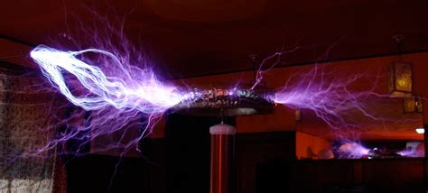 build tesla coil tesla coil build amazing tesla