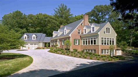 this cape cod style home has had additions for more space cape cod style house additions youtube