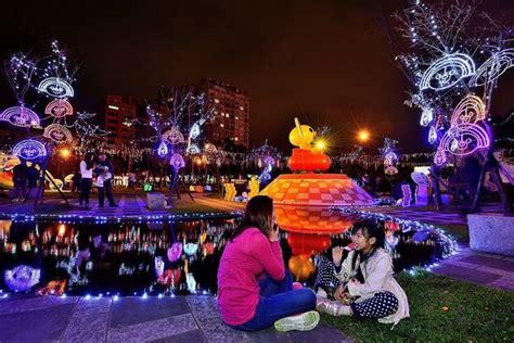 bca natal 2017 natal akbar 2017 telah dimulai di new taipei city nihao