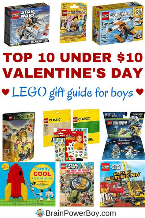 top ten boys gifts top 10 lego s day gifts for boys 10 00