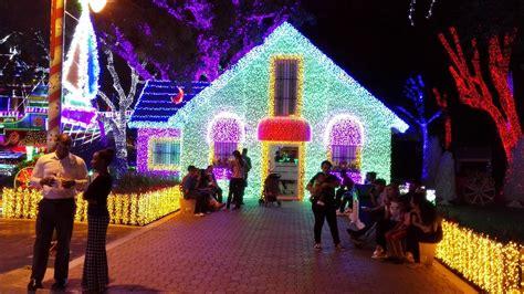 decoracion tipica dominicana navidad parque de las luces santo domingo rep 250 blica