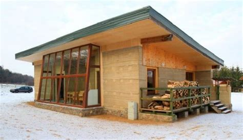 rammed earth nifty homestead
