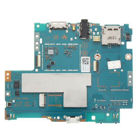 Sony Playstation Pch 1001 Vita - motherboard for sony ps vita pch 1001 1000 wifi usa version under 3 60 alex nld