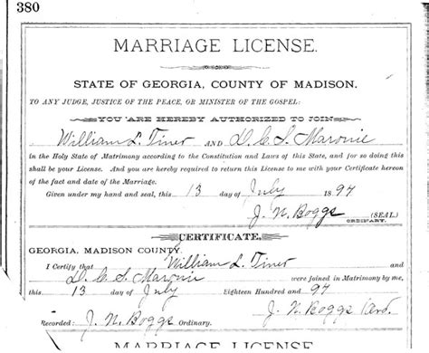 Sc Marriage Records Sc Marriage Certificate Pictures To Pin On Pinsdaddy
