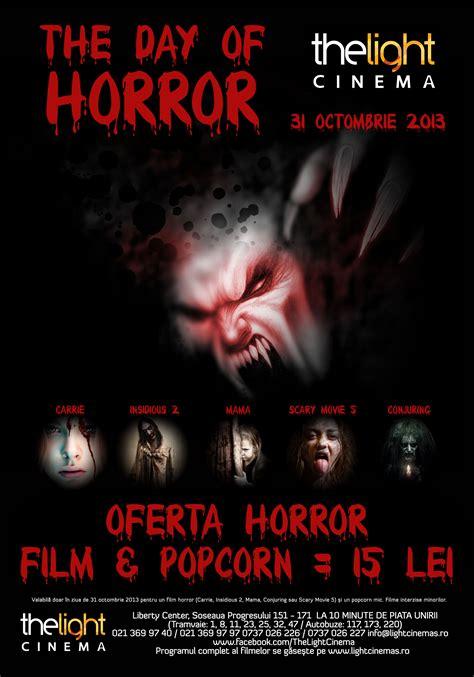film groaza insidious o zi de groază cu cinci dintre cele mai noi filme horror