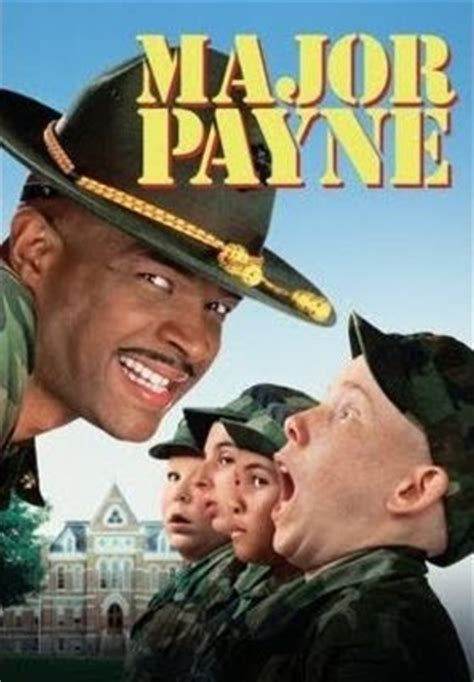 Film Major Meme - major payne youtube