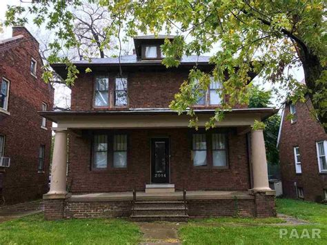 houses for rent peoria il 2014 n sheridan peoria il for sale 47 000 homes com