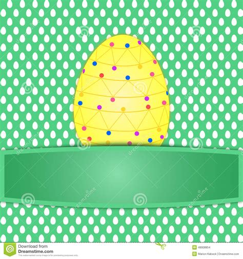 yellow egg pattern large colorful yellow easter egg on easter egg pattern