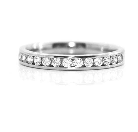 Set Cenel wedding ring essentials 5 setting styles