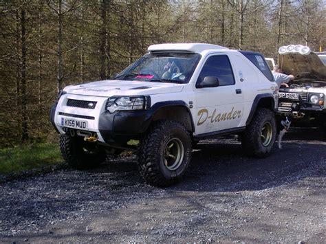 land rover freelander road d lander denenecek projeler land rovers