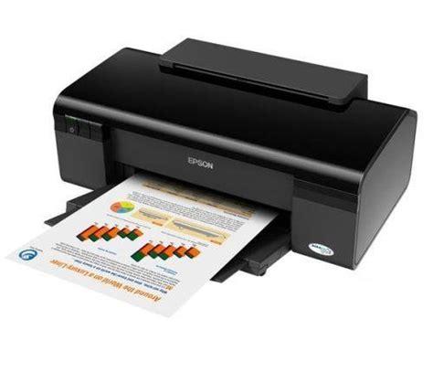 best epson stylus office t30 printer prices in australia