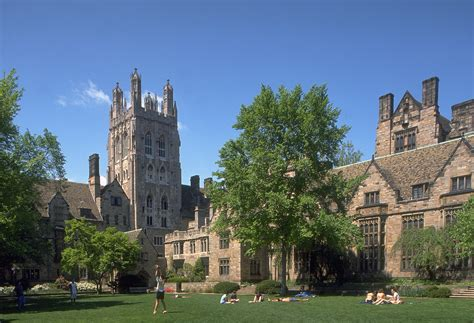 Yale Mba Requirements by Yale New Usa Executive Mba