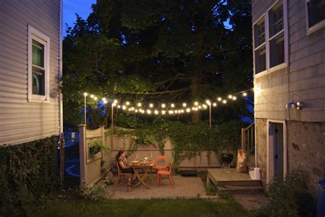 6 Brilliant And Inexpensive Patio Ideas For Small Yards Cheap Patio Lights