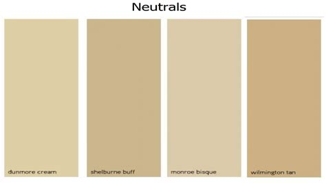 neutral colors neutral paint ideas neutral paint paint the bedrooms in our new house picking from the top