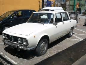 Alfa Romeo Berlina 1750 For Sale Alfa Romeo 1750 Berlina For Sale Photos Technical