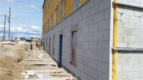 Blockers Commercial Commercial Block Wall Lify Masonry