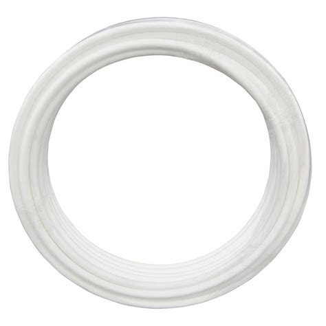 sharkbite 1 in x 300 ft white pex pipe u880w300 the