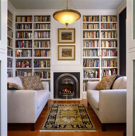 Home Library Design Book by 5 Tips For Creating A Beautiful Library Nook