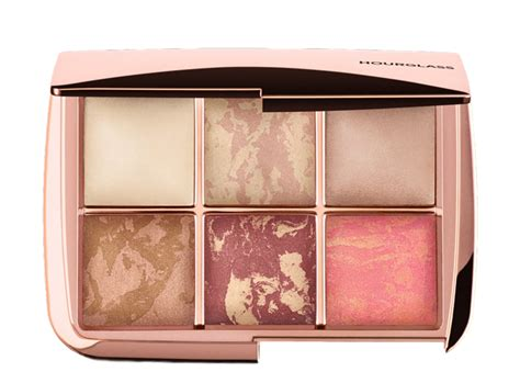 Hourglass Ambient Lighting Edit Volume 3 For Holiday 2017