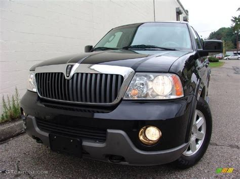 old car owners manuals 2004 lincoln navigator electronic toll collection 2004 lincoln navigator information and photos zombiedrive