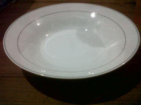 Kursi Makan Kipas Kursi Cafem Kursi Restaurant piring makan 9 inch lismas lingkaran emas selatan jaya