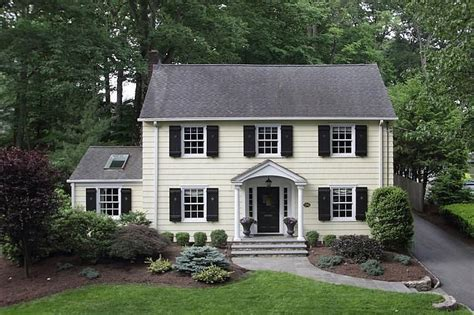small colonial house 12 pictures small colonial house building plans online